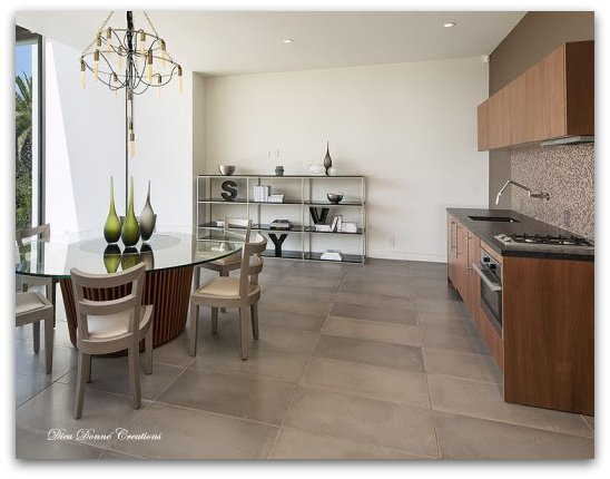 Kitchens/Dinings